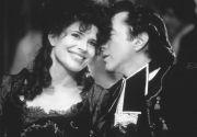 Fanny Ardant with Bernard Girardeau in Ridicule