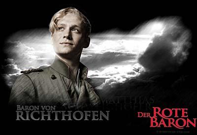 der rote baron ganzer film deutsch