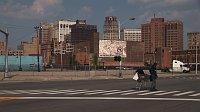 'Détroit, ville sauvage'