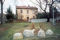 'A House in Prague'