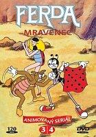 'La hormiga Ferdy' - la serie de animación de 1984