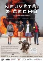 'El Más Grande de los Checos'