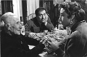 El Pisito es una de las películas proyectadas en el ciclo '50 Años del Cine Español'. Foto: cervantes.es