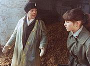 Jirina Jiraskova y Alena Mihulova en la película 'Las enfermeras', foto: CTK