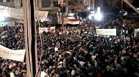 'Siria en Medio de la Revolución'