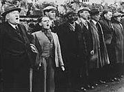 Tichá vesnice (1943)