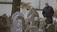 'Toman Brod: Praha – Terezín – Birkenau – Märzbachtal – Praha', photo: Matofilm