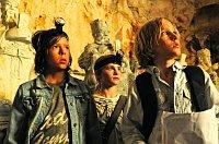 """Aus dem Film """"Tiger Team – Der Berg der 1000 Drachen"""""""