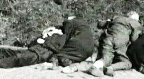 'Zabíjení po česku'