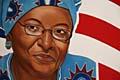 Železné dámy Libérie