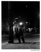 Noční chodec (Night Walker), 1949
