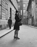 Ulička (Lane), 1942