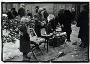Lodz Ghetto, photo: Henryk Ross