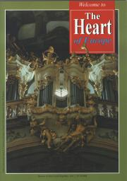 The Heart of Europe Magazine