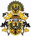 Wappen des Tschechischen Schlesiens