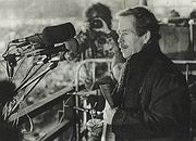 Vaclav Havel - novembre 1989