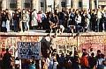 Падение Берлинской стены (11 ноября 1989)
