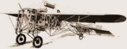 Aeroplane of Jan Kaspar - Bleriot