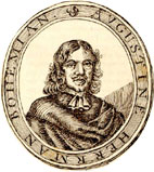Augustine Heřman