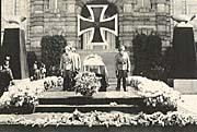 Heydrich's funeral