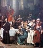 Jan Hus auf dem Konstanzer Konzil