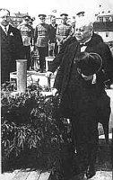 Josef Koždoň in 1925
