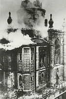'Kristallnacht'