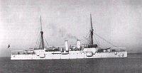 Křižník Kaiserin Elisabeth