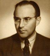 Rudolf Margolius, photo: Public Domain