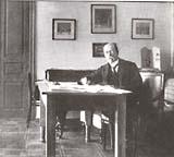 Т. Г. Масарик в Киеве
