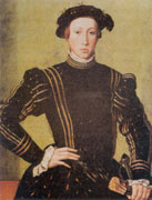 Maximilian II.