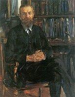 Eduard Meyer (Foto: Public Domain)