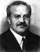 Vjaceslav Molotov