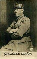 Le général français Maurice Pellé, photo: sabix.revues.org