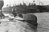 Ponorka U27 vPule