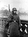 Prague, 1939