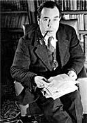 J. B. Priestly