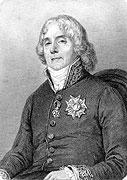 Fürst Talleyrand
