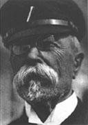 Tomas Garique Masaryk