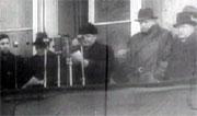 Februar 1948 - Klement Gottwald
