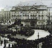 Февраль 1948 г. - коммунистический переворот в Праге