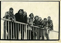Ausschnitt aus dem STERN, 1978