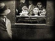 Nicholas Winton's kindertransport