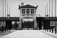 Gross-Rosen concentration camp