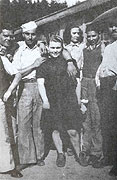 Arbeitslager Lety bei Písek
