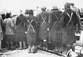 Women in Ravensbrck concentration camp