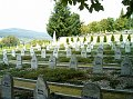 Friedhof Volary - Gräber 95 jüdischer Frauen