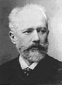 Petr Iljic Tchaikovski
