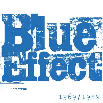 Blue Effect - Blue Horizon