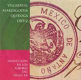 CD 'México de antaño'